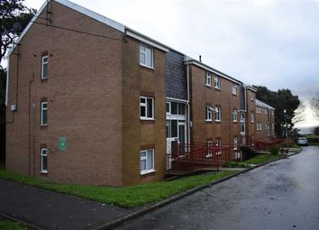 Thumbnail 1 bed flat for sale in Llwyn Y Mor, Caswell, Swansea