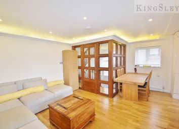 3 bed property to rent in Cleveland Gardens, London NW2