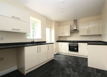 Thumbnail 2 bed end terrace house for sale in Smeaton Road, Upton, West Yorkshire