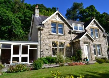 Thumbnail 4 bed detached house for sale in Craigmhor, 67 St Leonards Road, Forres