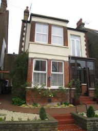 Thumbnail 5 bedroom semi-detached house for sale in Madeira Road, Margate
