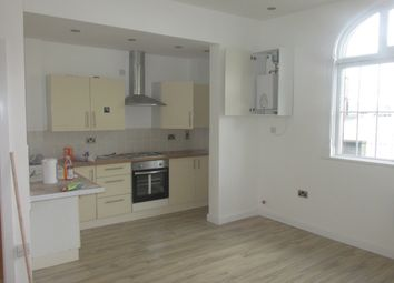 Thumbnail 2 bed flat to rent in Fleet Lane, St Helens