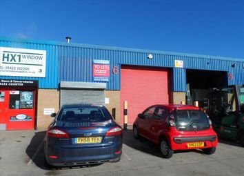 Thumbnail Light industrial to let in Unit 6 Halifax Industrial Estate, Pellon Lane, Halifax