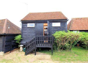 Thumbnail Barn conversion to rent in Bishopsland, Dunsden, Reading