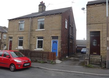 Thumbnail 2 bedroom terraced house to rent in Pearl Street, Batley