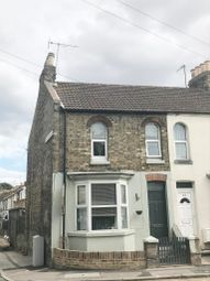 Thumbnail 2 bed end terrace house for sale in 12 Tivoli Road, Margate, Kent