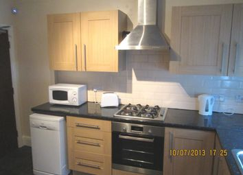 Thumbnail 4 bed terraced house to rent in Charlotte Road, Sheffield