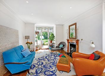 Thumbnail 4 bed terraced house to rent in Finlay Street, London