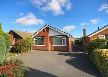Thumbnail 2 bed detached bungalow for sale in Breach Road, Denby Village, Ripley