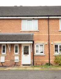 Thumbnail 2 bedroom terraced house to rent in Gorseway, Hatfield, Hertfordshire