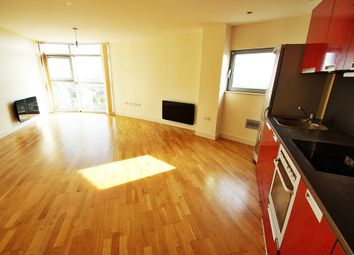 Thumbnail 2 bedroom flat to rent in Bute Terrace, Cardiff