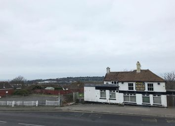 Thumbnail Land for sale in 61 Rye Road, Hastings, East Sussex