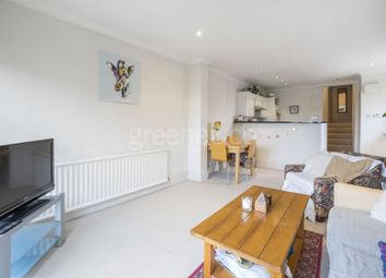 Thumbnail 3 bedroom flat to rent in Westbere Road, West Hampstead, London