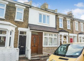 Thumbnail 2 bed terraced house for sale in Tennyson Road, London