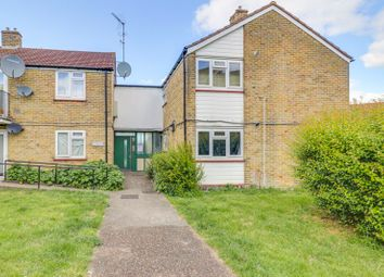 Thumbnail 1 bed flat for sale in Jeremys Green, Edmonton