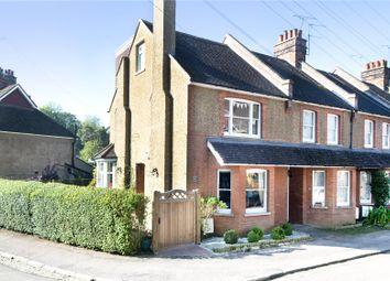 Thumbnail 3 bed semi-detached house for sale in St. Botolphs Avenue, Sevenoaks, Kent