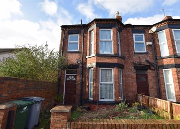 Thumbnail 3 bed end terrace house for sale in Willowbank Road, Tranmere, Birkenhead