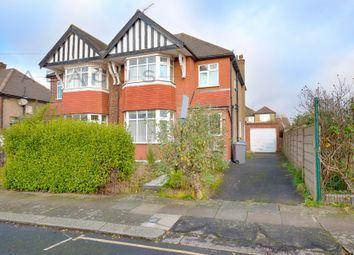 Thumbnail 3 bedroom terraced house for sale in Leighton Gardens, Kensal Rise