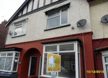 Thumbnail 3 bed property to rent in Bertram Road, Smethwick, Birmingham