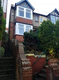 Thumbnail 3 bed semi-detached house to rent in 32 Royal Avenue, Scarborough
