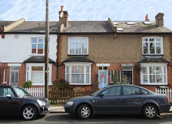 Thumbnail 2 bed property for sale in Cotterill Road, Tolworth, Surbiton