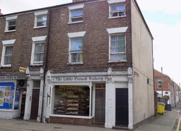 Thumbnail Retail premises for sale in Red Lion Street, Boston, Lincs