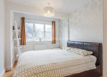 Thumbnail 3 bed flat to rent in Cloudesdale Road, London