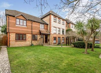 Thumbnail 2 bed flat for sale in Woodlands Lane, Chichester, West Sussex