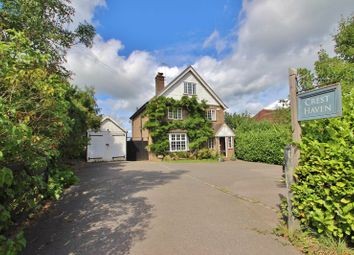 Thumbnail 5 bed detached house for sale in Argos Hill, Rotherfield, Crowborough