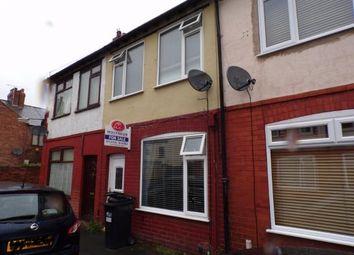 Thumbnail 3 bed terraced house for sale in Ashfield Road, Shotton, Deeside, Flintshire