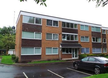 Thumbnail 2 bed flat for sale in Kingston Court, Lichfield Road, Four Oaks, Sutton Coldfield