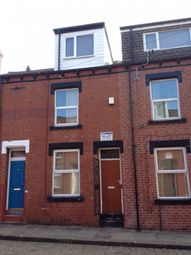 Thumbnail 4 bedroom terraced house to rent in Welton Place, Hyde Park, Leeds