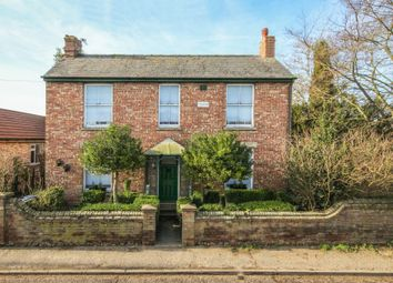 Thumbnail 3 bed detached house for sale in Pound Lane, Isleham, Ely