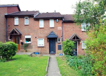 2 bed terraced house for sale in Baird Close, Bushey WD23.