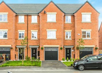 Thumbnail 4 bed property for sale in Woodhouses Avenue, Audenshaw, Manchester