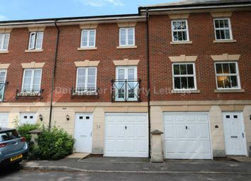Thumbnail 4 bed town house to rent in Maumbury Square, Dorchester