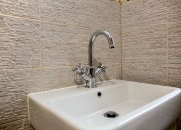 Thumbnail 4 bed detached house for sale in Burmer Road, Peterborough