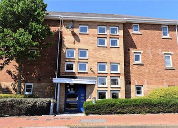 Thumbnail 2 bed flat for sale in Heol Cilffrydd, Barry, Vale Of Glamorgan