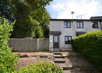 Thumbnail 2 bed semi-detached house for sale in Penair View, Truro, Cornwall