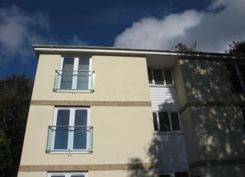 Thumbnail 1 bed flat to rent in Flora Gardens, Helston, Cornwall