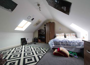 Thumbnail 4 bed property to rent in Meanwood Road, Meanwood, Leeds