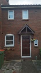 Thumbnail 2 bed terraced house to rent in Dunnock Road, London