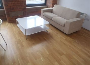 Thumbnail Studio to rent in Quirky Furnished Studio BD9, Lister Mill