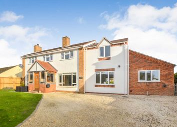 Thumbnail 4 bed detached house for sale in Teddington, Tewkesbury, Gloucestershire
