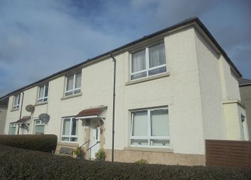 Thumbnail 2 bedroom flat to rent in Hardie Avenue, Rutherglen, South Lanarkshire