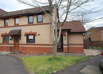 Thumbnail 3 bed end terrace house for sale in Winstanley Wynd, Kilwinning