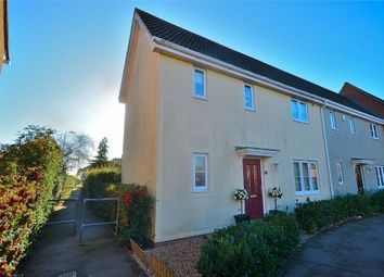 Thumbnail 2 bedroom end terrace house to rent in Woodlands Park Drive, Dunmow