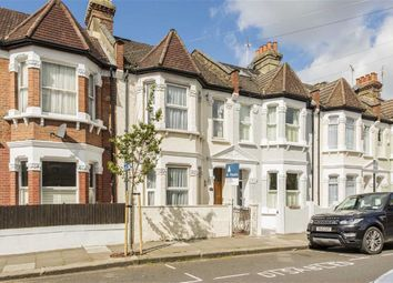 Thumbnail 3 bed property for sale in Bronsart Road, Fulham, London