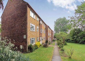 Thumbnail 2 bed flat for sale in Terence Court, Belvedere