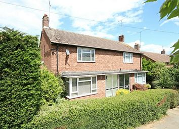 Thumbnail 2 bed semi-detached house for sale in Riverfield Lane, Sawbridgeworth, Hertfordshire